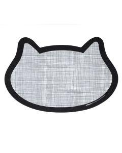Skåleunderlag Whisker cat
