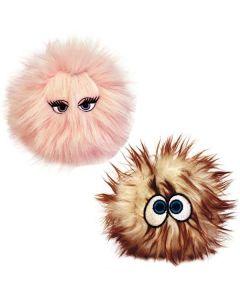 Sjove hundebolde fra Tuffy toys, holdbart hundelegetøj