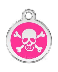 Dødning small-Hot pink