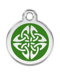 Tribal Arrows medium-Grøn