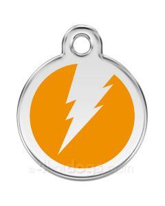 Lyn small-Orange