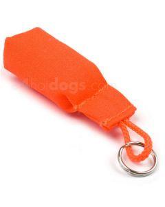 Mini Dummy Nøglering-Orange