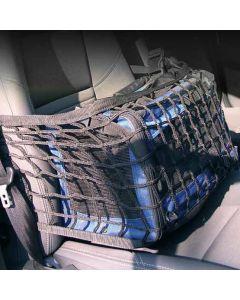 Sikkerhedsnet til bæretasken m.m.