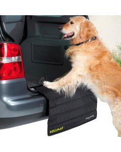 Roll-mat Beskyttelsesmåtte til bilen