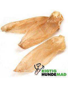 Hundegodbid tørret kaninører -100g