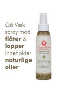 Gå Væk spray mod bla. tæger-naturprodukt