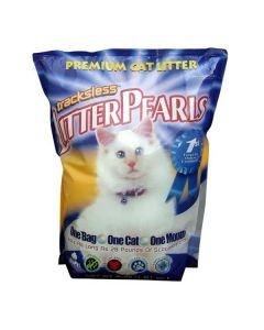 Litter Pearls kattegrus, 3,6 kg