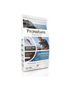 Pronature hundefoder Mediterranea-12kg