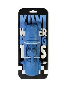 Hundelegetøj Kiwi Walker racerbil -Blå