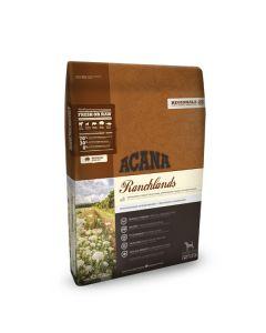 ACANA hundefoder Ranchlands 2 kg