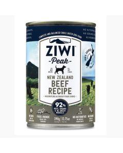 ZiwiPeak dåse hundemad med oksekød