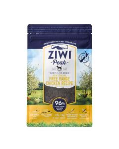 ZiwiPeak hundefoder med kylling 1kg
