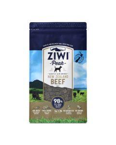 ZiwiPeak hundefoder - med okse, 1kg