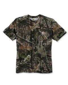 Smart T-shirt fra Carhartt