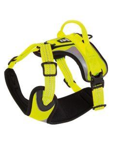 Hurtta Lifeguard Dazzle hundesele-Gul-XS