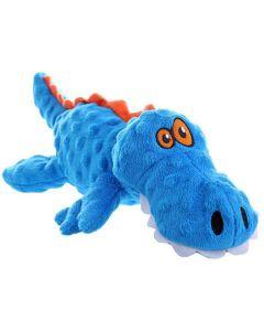 GoDog aligator hundelegetøj