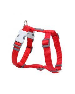 Red Dingo Hundesele-Rød-30-44 cm