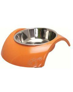Rogz Bowl Luna, Orange