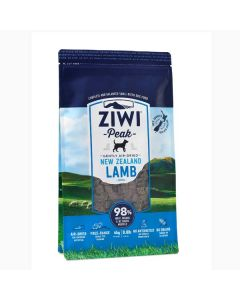ZiwiPeak hundefoder m lam, 4kg