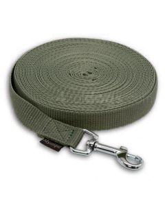 Sporline, flad i nylon 6-20m-6m-Khaki