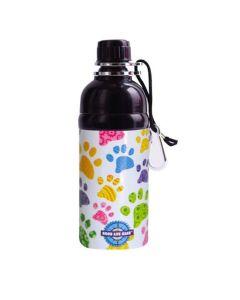 Drikkeflaske til hund-M-Poter