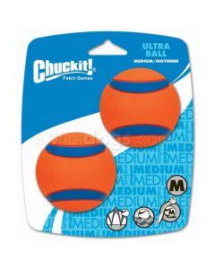 Ultra Ball - ekstra holdbare bolde