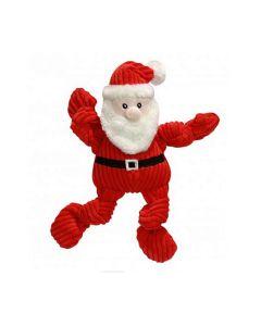 Hugglehounds julemand til hund med piv