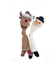 Julelegetøj til hunden