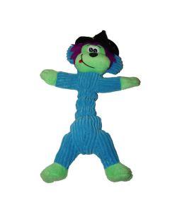 Festlige bamser til hunden-Blå