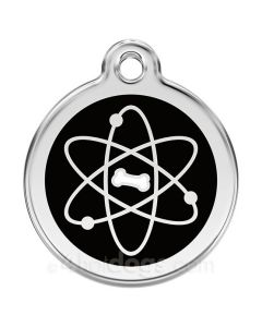Hundetegn Atom Large