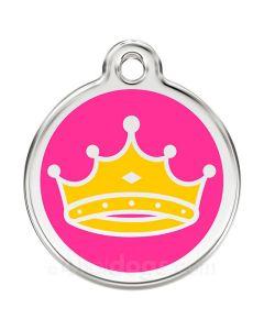 Hundetegn Dronningkrone small