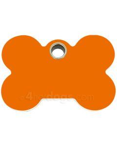 Kødben medium-Orange