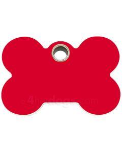 Kødben medium-Rød