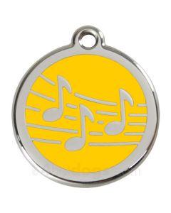 musiktegn small-Gul