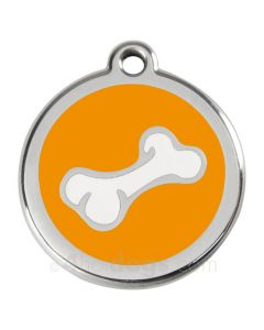 Cartoonbone small-Orange