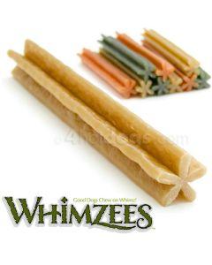 Hundegodbidder, Whimzees tyggestænger, glutenfri, str L