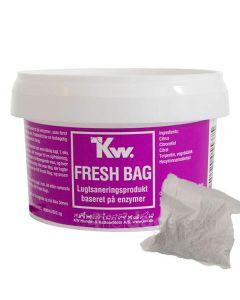 Fresh Bag 5 x 20g i plastbeholder