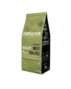 N Naturals Adult Chicken-12kg