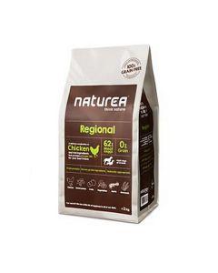 Naturea GF Regional -2kg