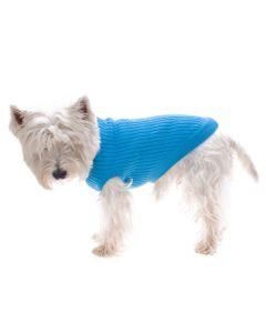 Hamish McBeth Hundesweater - Blå