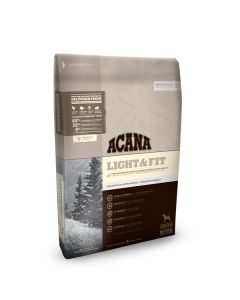 ACANA hundefoder LIGHT & FIT 2 kg