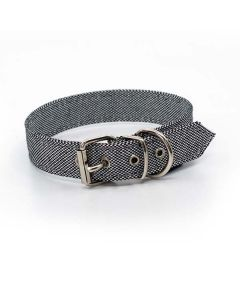 Hundehalsbånd Adriatic - grå