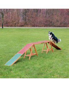 Agility Trappe - Dogwalk