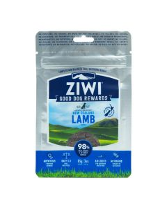 ZiwiPeak hundegodbidder - 90% Lam, 85g