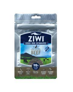 ZiwiPeak hundegodbidder - 90% oksekød, 85g