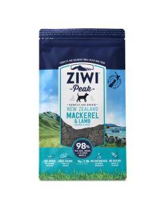 ZiwiPeak hundefoder med lam og makrel 4kg
