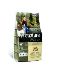 Pronature Holistic Senior hundefoder, 2,72 kg.