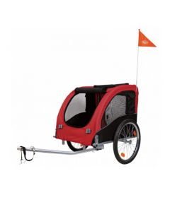 MyDog Cykelvogn til hunde