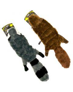 Hyper Critter Skinz er bløde stofdyr uden fyld
