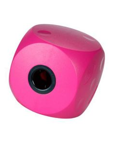 Buster Food Cube-Pink-12 x 12 cm